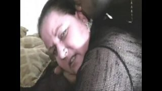 Amateur Mature Slut Begging for it While He Pounds Her Ass