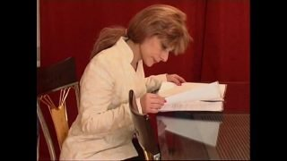 Elisabeth A – Russian Mature