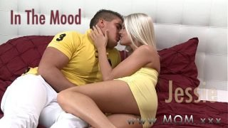 MOM Mature couple make love